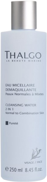 Soaps Thalgo Cleansing Water 2-in-1 250ml