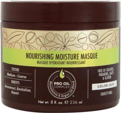 Skin & Hair Protection