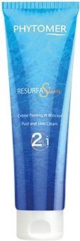 Oils & Aromatherapy Phytomer Resurfaslim 2 in 1 Peel & Slim Cream 150ml